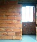 zidarie interior